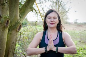 Wellbeing with Jodie